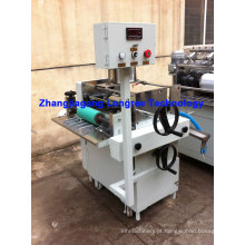 Máquina de impressão de faixa de borda de PVC de nova tecnologia de 2016