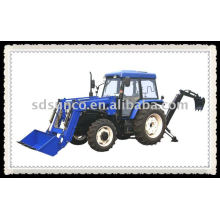 Tractopelle pour tracteurs