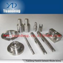 Fabrik kundenspezifische Präzision CNC Fräsen Aluminium Teile