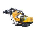 30m Hydraulische integrierte Raupe DTH Constr Drilling Rig