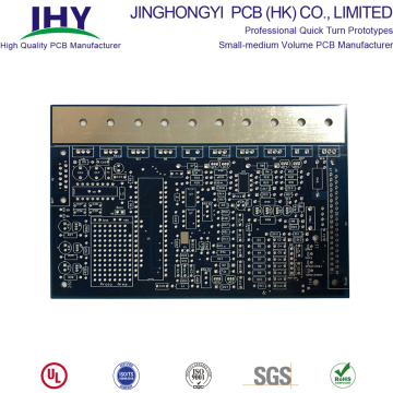 Placa de circuito de 8 capas de placa base PCB Gold Finger