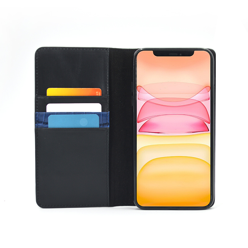 Card Holder Wallet Phone Case for Iphone 11