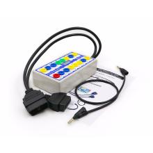 High Quality Obdii Protocol Detector & Break out Box Factory Price
