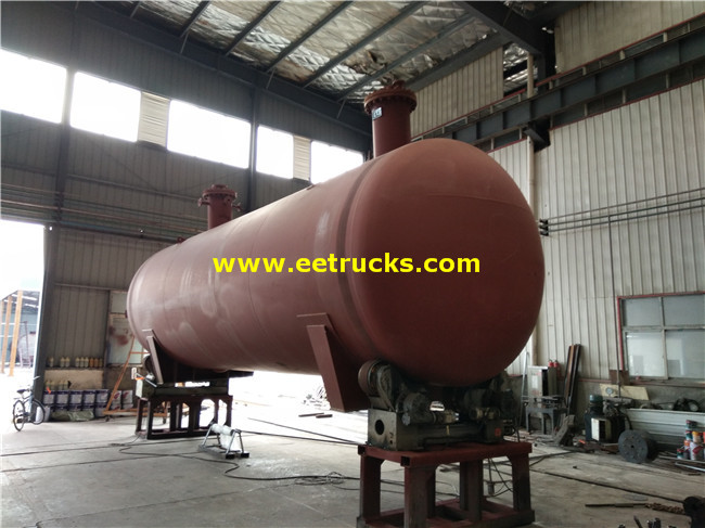 20T Mounded Propane Tanks