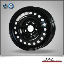 hot sale car wheel 16x6.5j with 5 lug