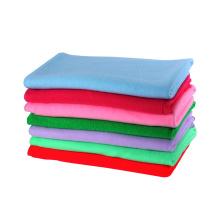 toalla de deportes de toalla de microfibra de gamuza personalizada para regalos de puerta de cumpleaños