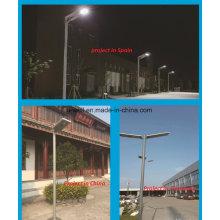 30W All-in-One / Integrated Solar Garden LED Street Light