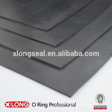 Top quality best price rubber sheet fabric