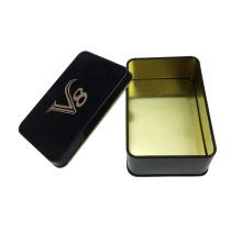 Matt Pritning Metal V8 Sex Tablet Box Wholesale