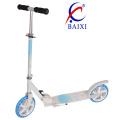 Erwachsener faltender Roller mit großem Rad (BX-2M001-L)