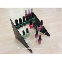 Hochwertige Acryl Make-up Zubehör Display-Ständer