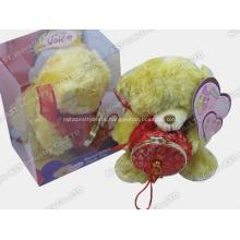 Promotional Teddy Bear, Music Stuffed Toy, Music Plush Toy