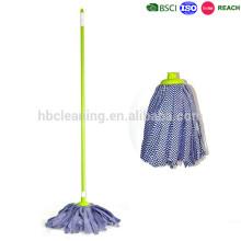billig einfacher reinigender nichtgewebter Mopp, Bodenwischermopp