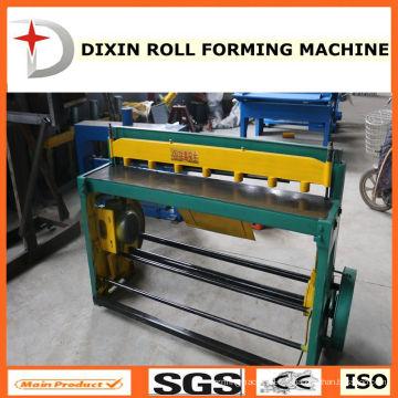 Machines de coupe de fer