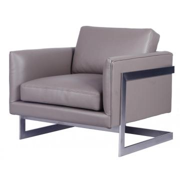 Milo Baughman Lounge Chair mit modernem Design