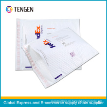 OEM Logo Printing LDPE Co-Extruded Bubble Envelope