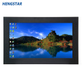 Moniteur à écran tactile industriel Hengstar Full HD