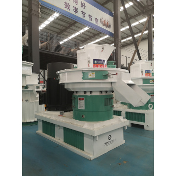 Famous Brand Rice Husk Biomass Pellet Machine
