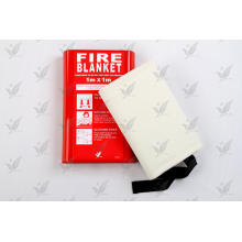 Home Use Fire Blanket En1869 Certificate