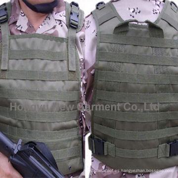 Nij Lever Iiia Tactical UHMWPE chaleco antibalas militar (HY-BA011)