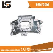 Auto parts application aluminum ADC12 material die casting parts