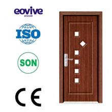 Eovive door high quality pvc door frame with waterproof