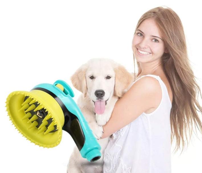 Dog Bath Sprayer