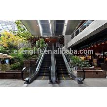 2015 escaleras mecánicas de buena calidad interiores o exteriores