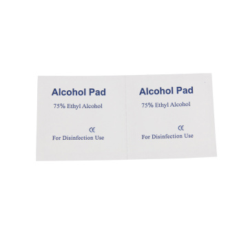 Alkoholreinigungstücher zum Desinfizieren