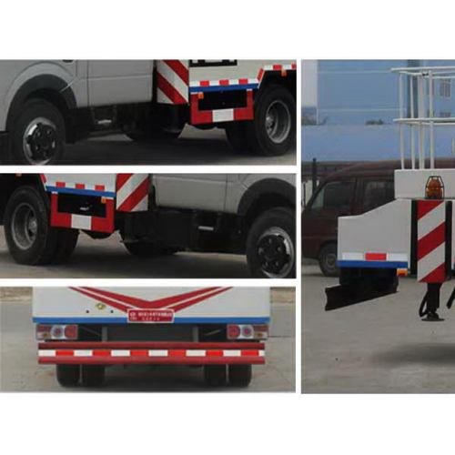 Dongfeng Truck Mounted Aerial Working Platform