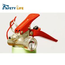 Zsfg 100 válvulas de dilúvio / válvula solenóide miniatura / válvula extintor de incêndio