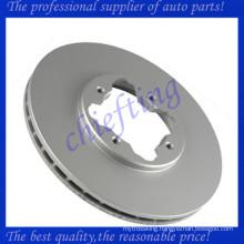 MDC819 45251-SM4-G02 45251-SM4-G01 45251-SM4-G00 45251-SN7-E50 brakes and rotors for rover 600