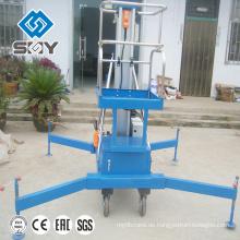 Arbeitsbühne der einzelnen Mast-Antenne 300kg