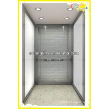 Ascenseur résidentiel sans engrenage