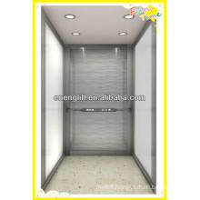 residential home elevator with gearless
