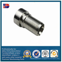 303 304 316 Stainless Steel CNC Lathe Machining Parts