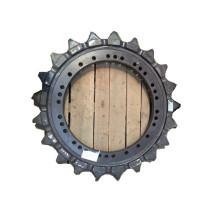 Pelle pièces 11221884P roue motrice pour Sany SY200A