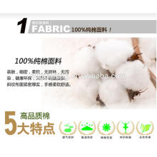 """100% cotton twill dyeing printing fabric 32*32 130*70 63"""""""