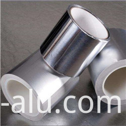 aluminum foil insulation