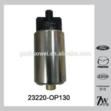 Pompe à carburant électrique automatique pour Toyota Highlander 23220-0P130