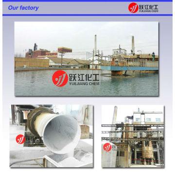 Fabrik Direktverkauf High Grade Rutil & Anatase Titanium Dioxide / TiO2