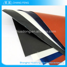 Chemical Resistant Electrical Insulation heat insulation silicone coated fiberglass fabric