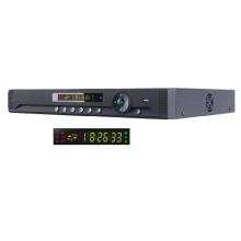 32CH Construir-en 2PCS Hard-Disk HDMI 1920 * 1080 Vídeo DVR (SX-8232E)