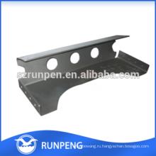Алюминиевые штамповки Механические листовые детали