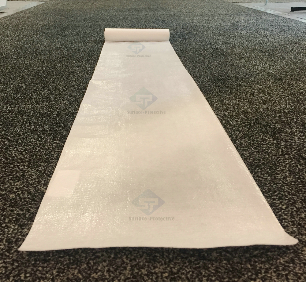 Flooring Covering Protection