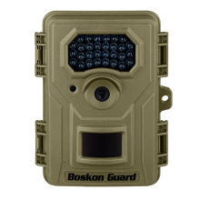 PIR outdoor trail camera fast trigger speed