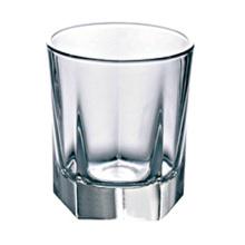 Copa de vidrio 7oz / 210ml