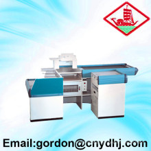 Good Quality Electric Cash Counter/ Checkout Counter YD-R0001