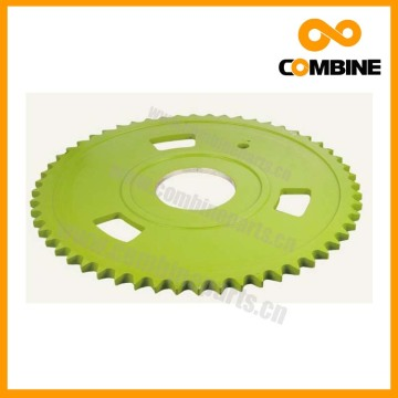 Combine Harvester Sprocket 4 1012 (Claas 670145)