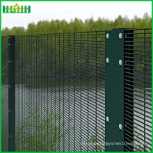 high voltage outdoor 358 security fence for sale